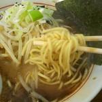 松福 - 麺リフト