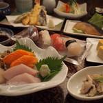秀寿司 - 宴会コース