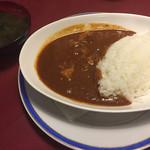 レストラン ナカタ - 50倍 ポークカレー