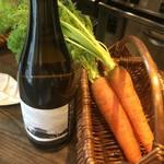 ピノコ - 有機農園の季節野菜