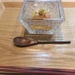 料理屋 染川 -