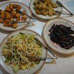 中華料理 東和 -