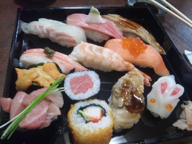 満る市寿司