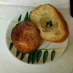 ラ・ブランシュ - パン2種類