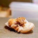 鮨心 - 煮蛤