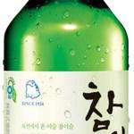 韓豚屋 - 眞露チャミスル 18.5°