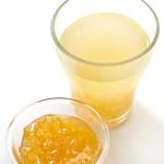 韓豚屋 - 柚子茶