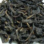 韓豚屋 - 静岡県産 茶葉煮出し黒ウーロン茶