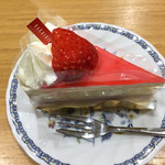 神戸白十字 - 2017.3.25  ストロベリークイーン