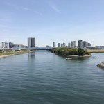 博多天神 新橋1号店 - 解決しない豊洲市場
