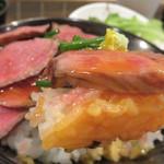 Akamiya COWSI - 最高に快楽的な美味しさです。