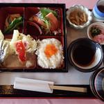タワーレストラン昭和 -