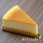 AOI cafe - フロマージュ