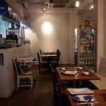 海鮮イタリアン食堂 FISH HOUSE MARIO BOCCA -