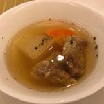 新中国料理 黄龍 -