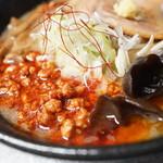 サッポロラーメン エゾ麺ロック - 辛ニク