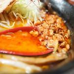 サッポロラーメン エゾ麺ロック - ヒキニク