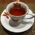 65791525 - ほうじ茶