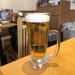 65791984 - 生ビール