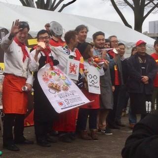 2017年国際パエリアコンクール日本予選大会で銅メダル獲得☆