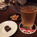数寄屋橋サンボア - 洋酒とチョコのマリアージュ♡