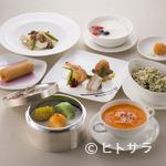 梨杏 - 出来立てアツアツを楽しめる『香港飲茶ランチ』