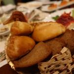 ミンスクの台所 -