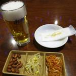 千里香 - とりあえずビール