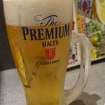 65797404 - 生ビール