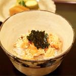 安久 - 鮭ご飯