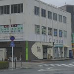 すなば珈琲 - たまに行くならこんな店は、スタバは無いが砂場はあるよでかつておなじみだった「すなば珈琲 鳥取駅前店」です。
