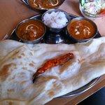 インドレストラン&バー ガジニ Ghajini - レディースコース