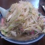 長崎菜館 - ・チャンポン 880円