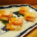 日本料理 銀座 大野 - 2人分ずつ