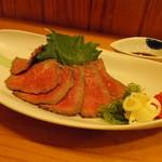 65801850 - 牛肉のたたき