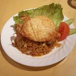 ラサ マレーシア・シンガポール料理 - ナシゴレン