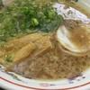 草津パーキングエリア(上り線)フードコート - 料理写真:京風ラーメン