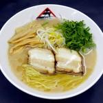 La-men 竜 - 料理写真: