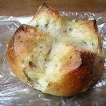 パンリード - バタークルミパン