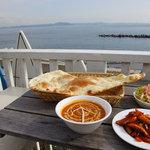 インドレストランカフェ カリカ - ランチセット