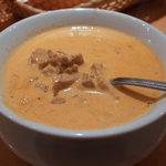 インドレストランカフェ カリカ - バターチキン