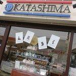 KATASHIMA -