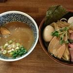 麺処いぐさ - 特製つけ麺 950円