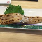 寿司虎 - 焼き穴子一本勝負