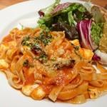 Italian Bar guri - ワンプレートランチ