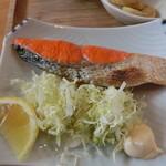 庄司鮮魚店 - 紅塩鮭