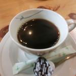 庄司鮮魚店 - コーヒー120円