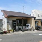 庄司鮮魚店 - 外観