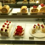 ICHIMAN - ケーキな方々