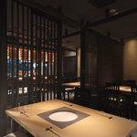 さが風土館 博多季楽 - 3階ホール席